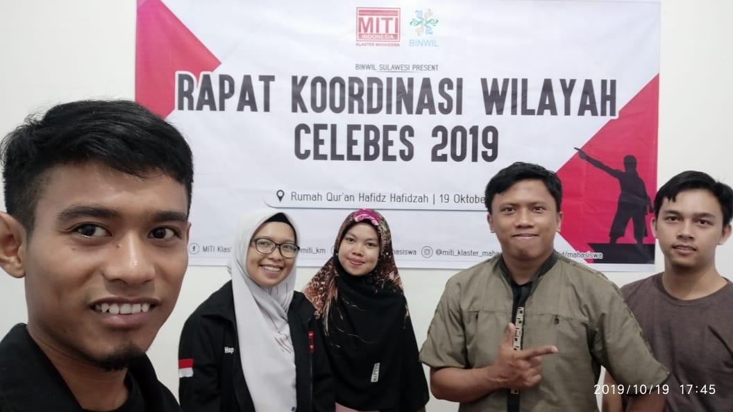 You are currently viewing RAPAT KOORDINASI WILAYAH SULAWESI