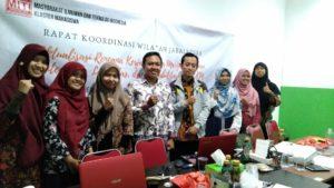Read more about the article Press Release Rakorwil Jabalnusra MITI KM