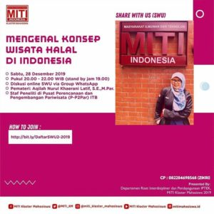 Read more about the article Mengenal Konsep Wisata Halal di Indonesia