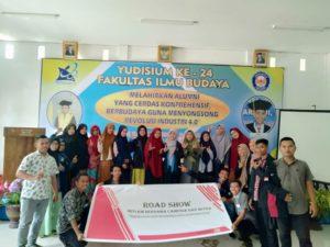 Read more about the article ROADSHOW Zona Makassar dan Kendari