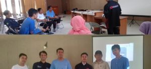 Read more about the article Roadshow MITI KM di Kampus Universitas Palangka Raya