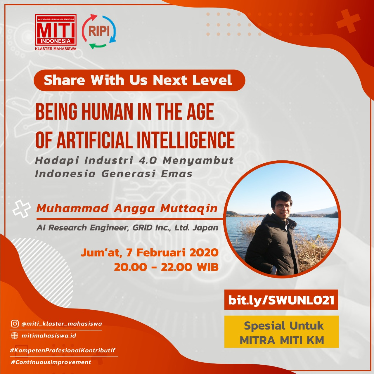 You are currently viewing Being Human in The Age of Artificial Intelligence