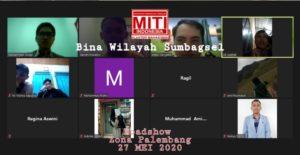 Read more about the article SCSI UIN Raden Fatah Palembang Lakukan Perpanjangan Kerjasama dengan MITI KM