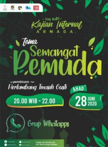 Read more about the article Semangat Pemuda