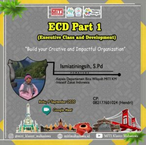 Read more about the article Build Your Creative and Impactful Organization